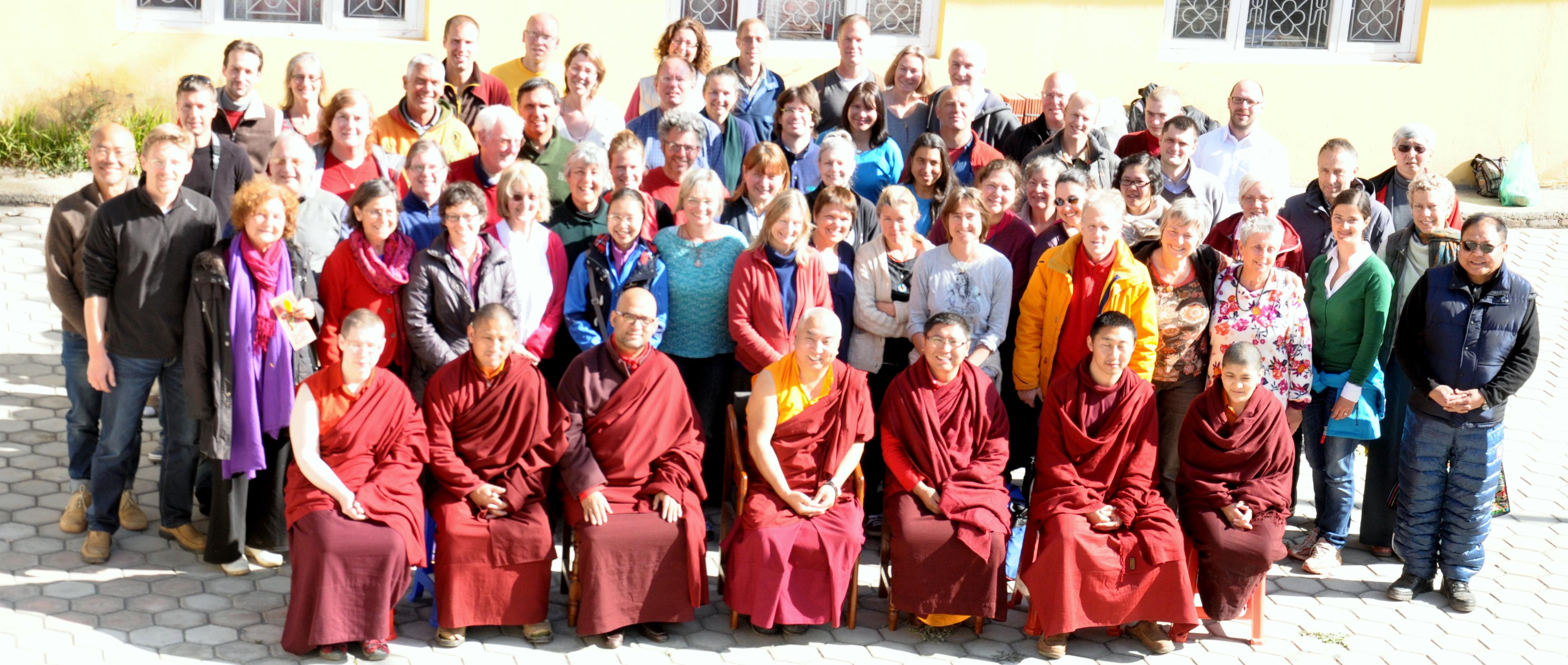 College for Buddhist Studies